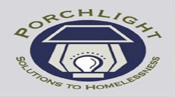 Porchlight Meal for the Homeless