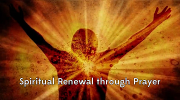 Spiritual Renewal through Prayer