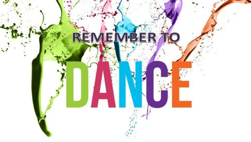 Remember to Dance