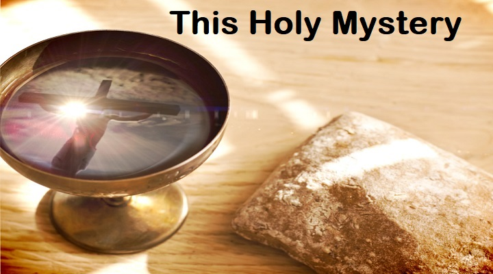 This Holy Mystery